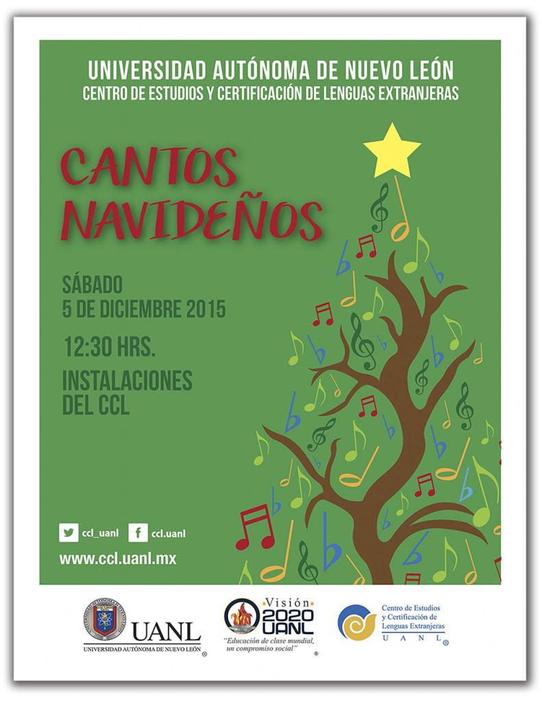 poster-cantos navideños 2015