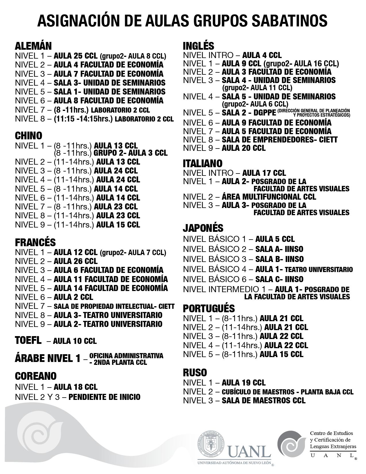 AULAS GPOS SABATINOS V3 AGO2016